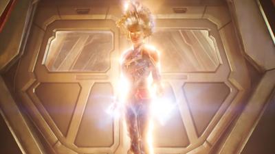 Capitã Marvel | Novo trailer introduz Krees, Skrulls e motivações da heroína