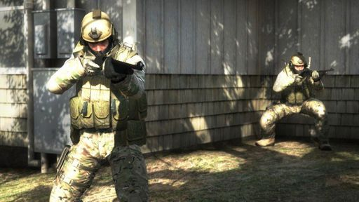 Counter-Strike: Global Offensive ganha vídeo completo; lançamento próximo!
