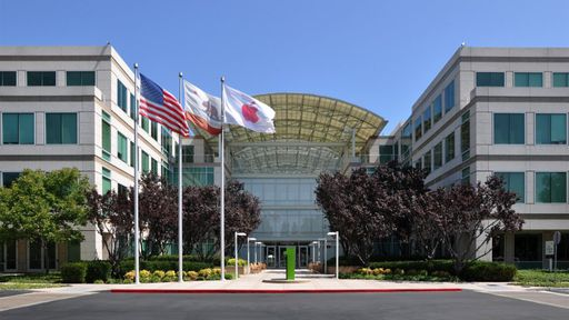 Viagem Vale do Silício - Visitamos a sede da Apple