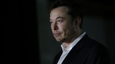 Elon Musk revela que há 70% de chance de ele se mudar para Marte