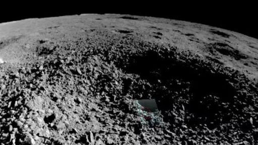 NASA considera levar astronautas novamente a locais de pouso da era Apollo