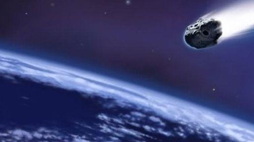 Meteorito explode no céu do Chipre e assusta moradores