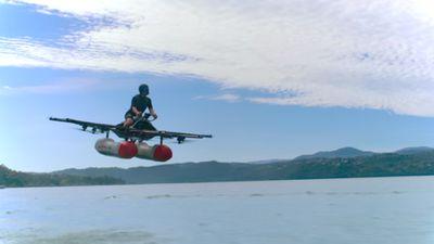 Carros voadores devem estar prontos para circular em até cinco anos