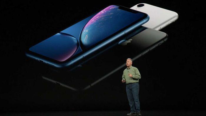 Vendas abaixo do esperado forçam Apple a reduzir a produção do iPhone Xr