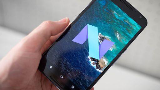 Android Nougat traz função que facilita transferência de dados do iPhone