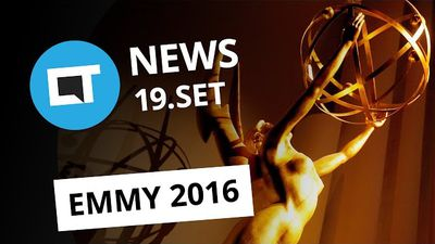 Emmy 2016, barulhinho no iPhone 7, novos smartphones do Google e + [CT News]