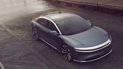 Governo da Arábia Saudita investe mais de US$ 1 bilhão em rival da Tesla