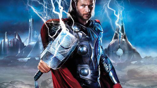 Canadense tenta comprar maconha usando identidade falsa do Thor