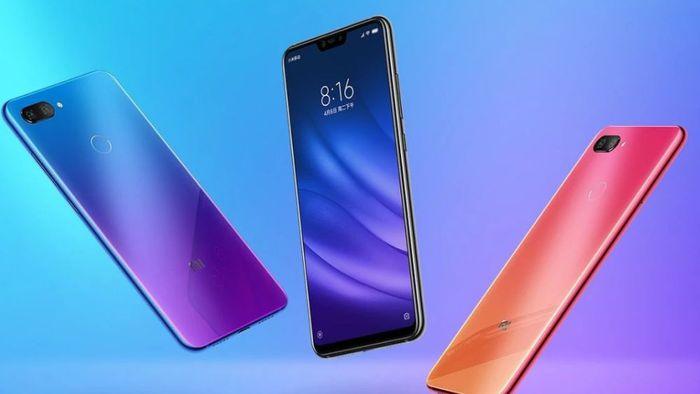 PROMOÇÃO | Xiaomi Mi 8 Lite e Mi 9 Lite por a partir R$999 em 10x sem juros