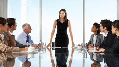 Mulheres possuem somente 28% de chances de conseguir posição de liderança