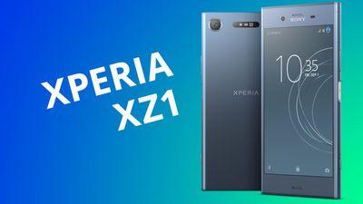 Sony Xperia XZ1 [Análise / Review]