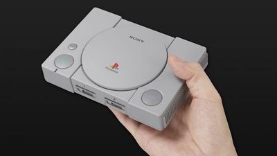Sony segue exemplo da Nintendo e anuncia console PlayStation Classic