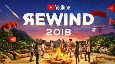 Rewind de 2018 ultrapassa Justin Bieber e é o vídeo mais odiado do YouTube