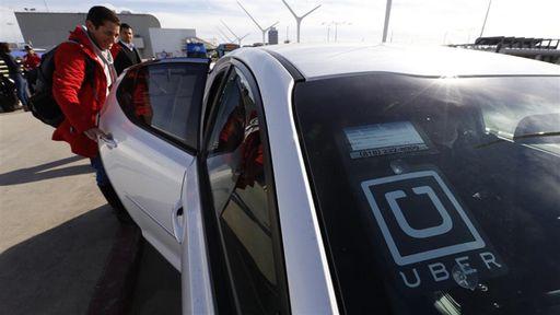 Uber agora exibe para motoristas o destino final antes da corrida iniciar