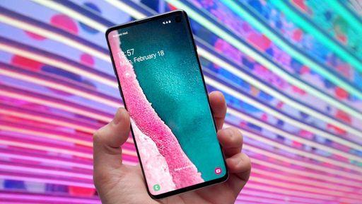 Galaxy Note 10 Lite e S10 Lite são atualizados com patch de segurança de junho
