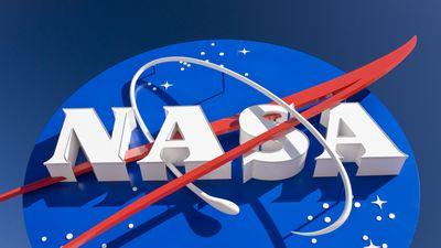 Catarinense cria emblema para missão espacial e vence concurso da Nasa