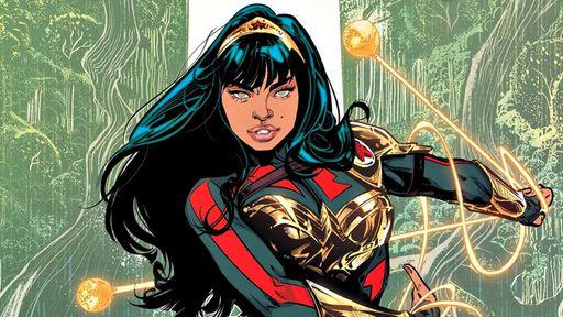 Conheça Yara Flor, a nova Mulher-Maravilha brasileira nas HQs da DC Comics