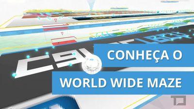 Transforme sites em games com o World Wide Maze [Dicas e Matérias]