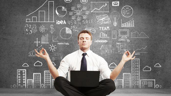 É científico: técnicas de meditação podem aprimorar habilidades de liderança