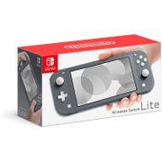 Nintendo Switch Lite Gray - Cinzento