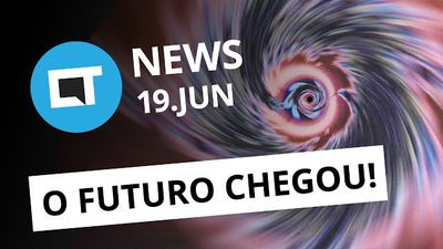 LG G6 Plus; Teletransporte quântico realizado; Novidades Pokémon GO [CT News]