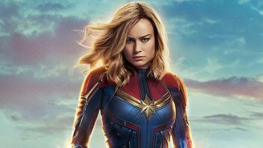 Crítica   Capitã Marvel: para que ninguém sofra como Nannerl