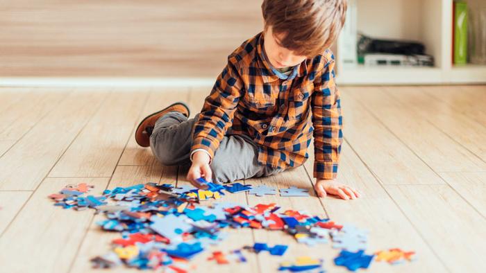 Resultado de imagem para Como a tecnologia está ajudando pessoas com autismo no Brasil