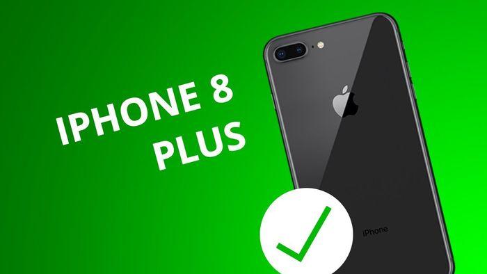 251a1621f 5 motivos para COMPRAR o iPhone 8 Plus - Vídeos - Canaltech