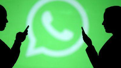 WhatsApp aprimora interface para envio de áudio no Android (beta)