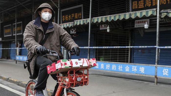 Novo vírus da China faz nona vítima fatal e chega até a Austrália e os EUA