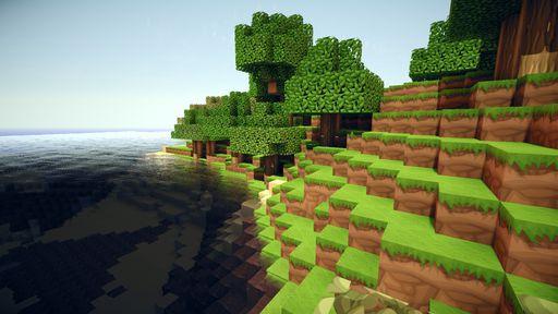 5 Jogos estilo no Minecraft para celular