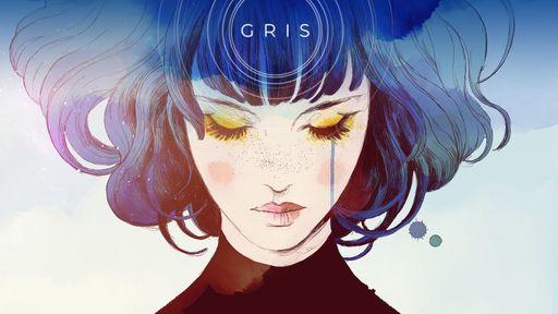 Análise   GRIS é uma obra de arte sobre superar a depressão