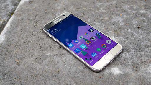 Rumor: Galaxy S8 poderá contar com processador de 4 GHz e 30% mais rápido