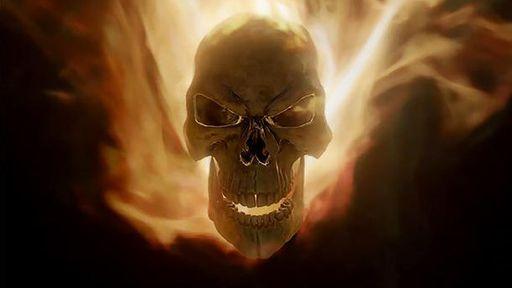 Confira a primeira imagem do Motorista Fantasma em Agents of S.H.I.E.L.D.