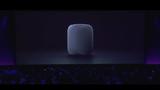 Enquanto rivais veem potencial em speakers, Apple trata HomePod como acessório