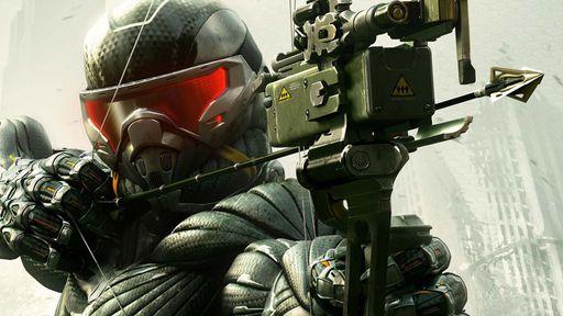"""CEO da Crytek promete: """"Crysis 3 irá derrubar máquinas"""""""
