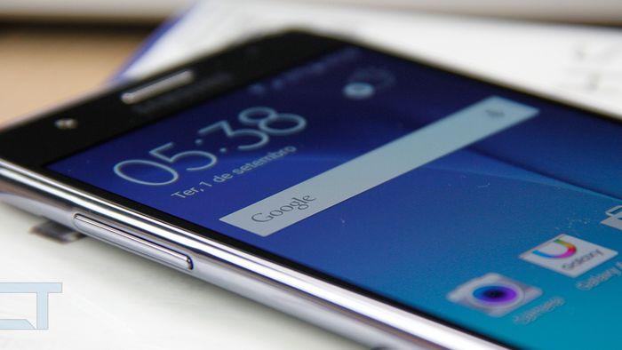 Sem querer, Samsung confirma novos Galaxy J5 (2017) e Galaxy J7