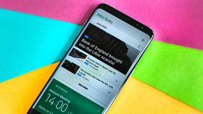 CES 2018: Samsung quer que a Bixby conte as calorias dos seus alimentos