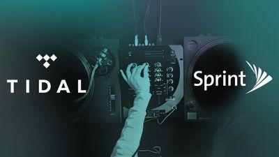 Sprint compra 33% do Tidal por US$ 200 milhões