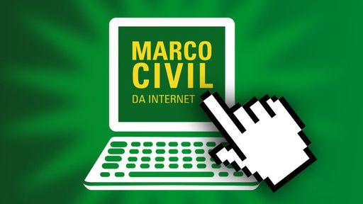 Marco Civil pode ser alterado para evitar que redes sociais acessem contatos