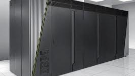 Supercomputador da IBM bate novo recorde de velocidade