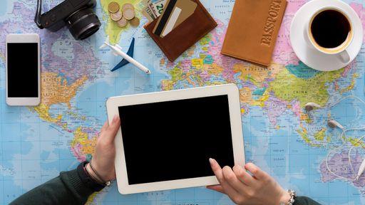 Travel techs estão em alta, com quase 220 empresas de turismo online no Brasil