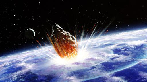 NASA simula colisão de asteroide com a Terra; Nova York acaba destruída