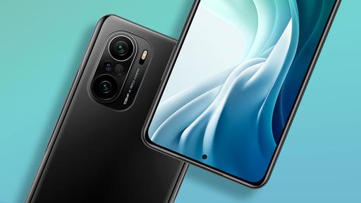 Review Xiaomi Mi 11i   Um poderoso Mi 11 com cara de Poco
