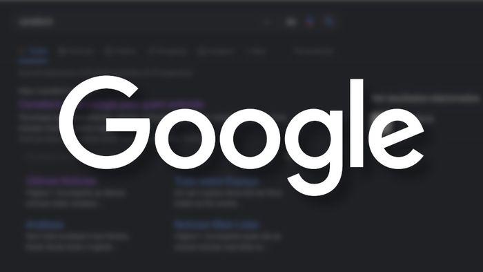 Como ativar modo escuro na pesquisa Google na Web