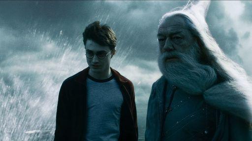 Por que Harry Potter e o Enigma do Príncipe é a pior adaptação de toda a saga?