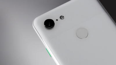 Google coloca doodle em barra de busca nos smartphones Pixel