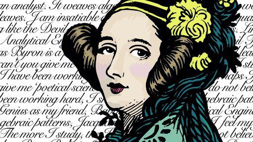 Mulheres Históricas: Ada Lovelace, a primeira programadora de todos os tempos