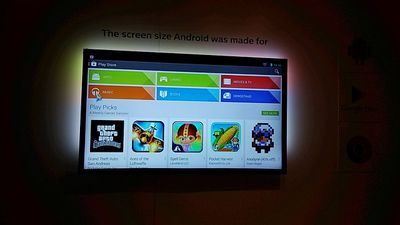 Philips anuncia que 80% do seu line-up de TVs para 2015 rodará Android
