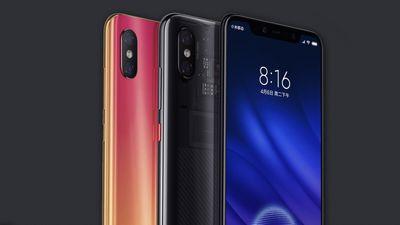 Xiaomi lança as duas novas variantes da família Mi 8: o Mi 8 Pro e o Mi 8 Lite